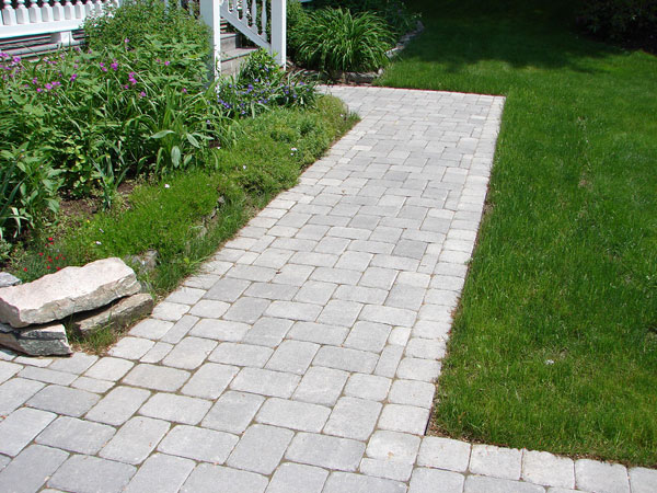 Vermont Landscaping And Residential Concrete Company